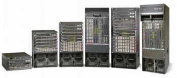 UPS Emergency Power Protection for Cisco 6500, 6509, 4500, 3750, 2950 Switch