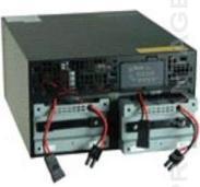 Liebert UpStation GXT2000RT-120 UPS Battery Replacement